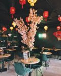 Noodle Soups, Fried Noodles, Ricebowls or Asian Streetfood? No problem! ? You can find all that here at Xu! #XuNoodleBar #Tilburg #InteriorGoals #Sakura #Asahi #Hotspot #SendNoods #Asian #Chinese