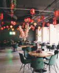 Sfeerimpressie van 1 van de 2 ruimtes in het restaurant! ? . Voorlopig zijn wij elke zondag GESLOTEN. Morgen staan we weer voor jullie klaar van 12:00-22:00uur. ? . . . . . . #XuNoodleBar #Tilburg #Tillie #Noodles #Asian #Chinese #Food #Homemade #Hotspot #FollowUs #SendNoods
