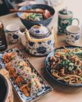 Dumplings are the best?? . . . . . #XuNoodleBar #Kimchi #Dumplings #Food #Tilburg #Tea #BubbleTea #Asian #Chinese #Noodles