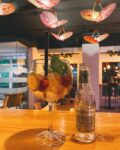 Who's ready for some Gin & Tonic at Xu? ?Mix with the best. #GinTonic #Xunoodlebar #Tilburg #Fevertree